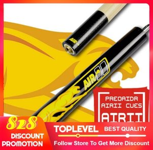 PREOAIDR 3142 Air 2 Jump Cue 13mm Tip 106.68 cm Length Maple Professional Handmade Durable Jump Cue AIR II Billiards1