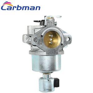 Carbman Carburetor ل Briggs Stratton 594605 792768 CARB جودة عالية