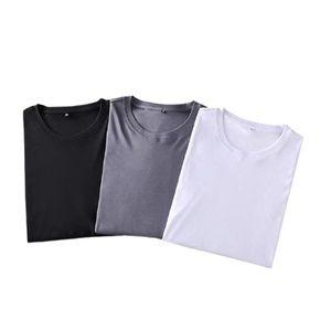 Fashion M-5XL Summer Cotton Mens T Shirts Sexy Breathable Male T-Shirts New Fashion Men Korean Style Graphic Tops 2021 Man T-shirt Drop Ship