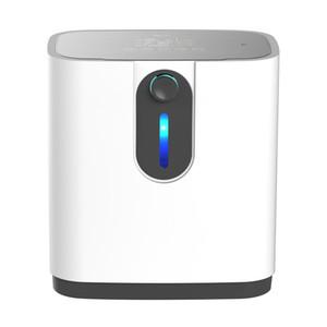 جديد 1L-7L الطبية عالية الجودة مولد الأكسجين مصنع المنزل المحمولة الأكسجين المكثف كفاءة آلة الأكسجين المنزلية