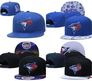 2021 Stili ultimi Blue Jays Jays Berretti da baseball Sport Stile Stile Stile Mens Gorras Bone Donne Hip-Hop Beats Hats