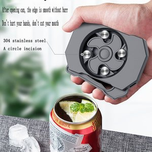 2021 kitchen Dining outdoor bar multi function accessories tool beer cola beverage can opener bottle