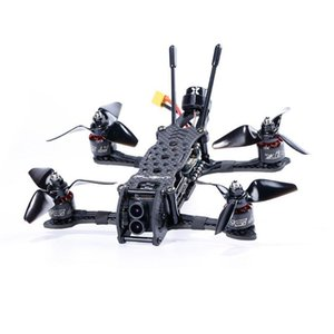 IFOLL IH3 4K MINI F7 TWING OSD WHOOP FPV Racing Drone PNP BNF W / CADDX.US TARSIER Двойной объектив камеры RC Quadcopter