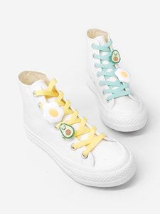 New Designer Lolita Women's Up to Casual White Canvas Tennis Plate Running Fashion Platform Shoes Rent High Apartments Ih0r