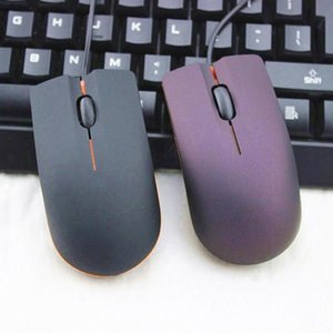 New 2021 mini wired 3D optical USB gaming mouse for notebook desktop computers, general-purpose gaming mouse with retail box