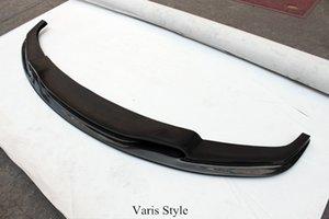 Carbon Fiber Front bumper Lip Spoiler For B-mw F30 F35 325i 320i 330i 328i 2012-2019 MT MP Bumper Varis MP Style Front Lip