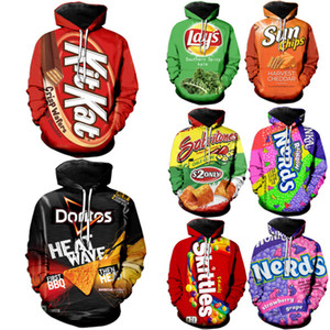 Unisex lovers Mens Womens Streetwear Hoodies 3D Printed Hooded Harajuku Pullovers Hoody Tops Casual 3D Cartoon Sweatshirt cosplay
