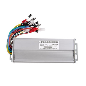 48V 60V 64V 1500W Brushless Controller Ebike Controller Bldc Motor Controller for Electric Bicycle Scooter