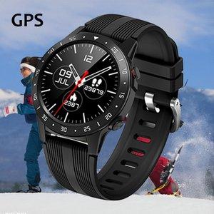 Роскошные мужские и женские часы дизайнерские брендовые часы Le, Baromtre, Bluetooth, Appel, Sport de Plein Air, Moniteur D'Activit Pivique,