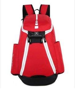Новый стиль баскетбол рюкзаки новых олимпийских США 2833 команда пакеты рюкзак мужские сумки большая емкость водонепроницаемая тренировка дорожные сумки сумки