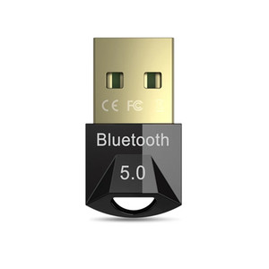 USB Bluetooth 5.0 Adapter Dongle For PC Computer Wireless Mouse Keyboard PS4 Aux Audio Bluetooth 5.0 Receiver Transmitter