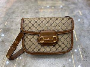 Fashion Women Luxurys Designers Messenger Bag Casual Women Cross Body Chain Bag 2021 Handbag Satchel Purse Cosmetic Bags