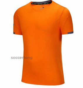 #T2022000307 High Quality Quick Drying Polo T-shirt Can BE Customized With Printed Number Name And Soccer Pattern CM