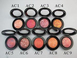 Grande vente maquillage BLUSH BLUSH MINERALISE BLUSH 3.2G A31 Dainty A33 Soul Soul Soul A37 Nouvelle Romance