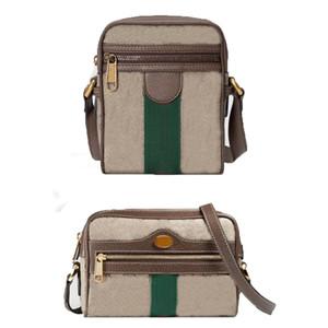 Ophidia Küçük Çanta Omuz Çantaları Messenger Çanta Kadın Tote Crossbody Çanta Sırt Çantası Çantalar Sırt Çantası Debriyaj Çanta