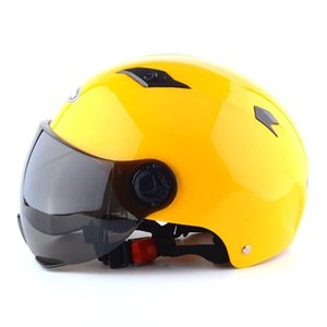 Motorcycle Helmets 2021 Riding Helmets, Men's And Women's Free Size