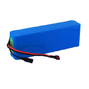 36V battery 10ah 21700 5000mah 10S2P battery pack 500W high power battery Ebike electric bicycle BMS