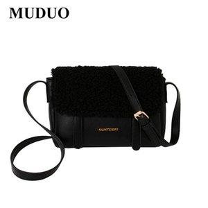 2021 Marke Design Damen Umhängetasche Warme und bequeme Schultergurt eingebautes Mezzanine Party Girl Makeup Messenger Bag