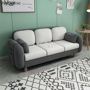 PRODGF 1 مجموعة 177 * 75 * 72cm ثلاثة أشخاص مقعد أريكة فاخرة