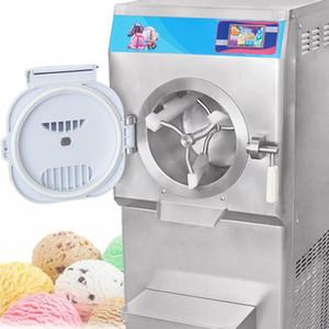 Yaourt Carpigiani Gelato Kolice Hard Ice Cream Machine Crème glacée Faire la Machine Sanck Food Food Food Tool Livraison Ehf5451
