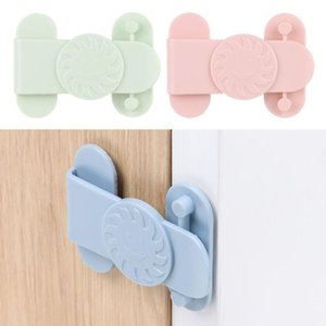Carriers, Slings & Backpacks Fashionable Safety Protection Security Product Household Gadgets Child Care Lock Drawer Buckle