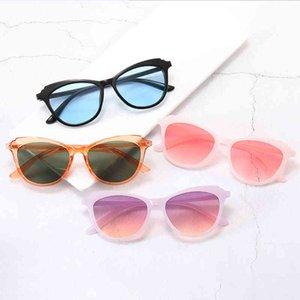 2021 new rin sunglass women UV protection frame irregular driver driving sunglass