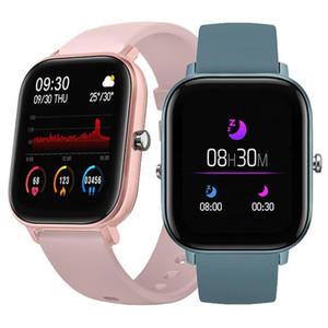 جديد P9 الذكية ووتش معصمه ضغط الدم اللياقة الرياضة تعقب smartwatch القلب رصد معدل سوار pk fitbit العكس مي باند 3 115 زائد