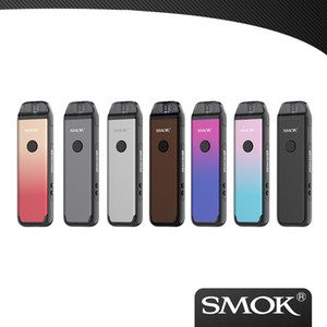 SMOK ACRO Pod Kit 25W Built-in 1000mAh battery With 2pieces with Acro Meshed 0.8ohm Pod Cartridges intelligent detection