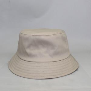 Luxurys Designer Bucket Hat For Mens Womens Chapeaux Foldable Caps Black Fisherman Beach Sun Visor wide brim hats Folding Bowler Cap