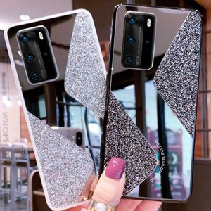 Luxury Phone Case For Samsung Galaxy S20 FE Note 9 10 20 Ultra S10 Lite 2020 S9 Plus Pro A30S A50S A70 A10 A51 A31 Diamond Cover