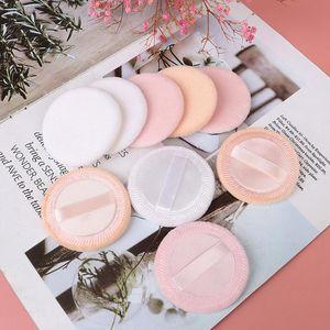 5 UNIDS Microfibra Plaza Plaza de Microfibra Removedor de maquillaje facial Algodón Casa doble Cara de limpieza Toalla Reutilizable Nail Art Cleaning Wipe