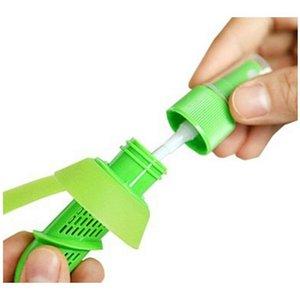 Kitchen Accessories Creative Lemon Sprayer Fruit Juice Citrus Lime Juicer Spritzer Kitchen Gadgets Goods jllPlw insyard