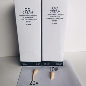 CC Cream Correction إكمال تصحيح كامل نشط للغاية SPF 50ML