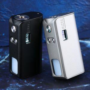 담배 원래 hippovape kudos squonk mod 80w 소형 혁신적인 BF 개조
