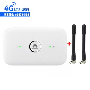 Unlocked E5573s-508 e5573 Dongle Wifi Router 4G Mobile WiFi LTE Cat4 150Mbps 210607
