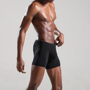 Fashionrunning Men Summer Quick Seco Seco Side Fitness Compressão Gym Boxers Esporte Shorts Girando Roupas Enquanto Sportwear Trunks Bottoms
