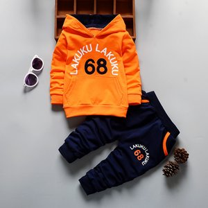 Sport Rabbit Suit Brand Toddler AiLe Kids T-shirt Baby Pants Sets Fashion Hooede Autumn Tracksuit Hooded Clothes And Clothing Ekkmk
