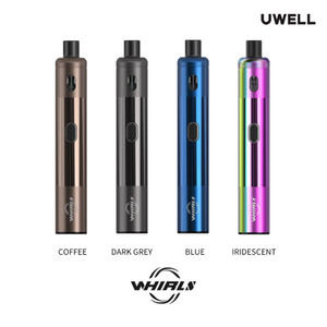 Uwell Whirl S starter Kit electronic cigarette pen vape electric vape smoke smoke pen vape kit