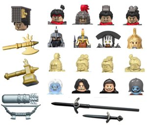 500 Different Movie Figures blocks toy wholesale Mini Size 4.5cm Full body building bricks kids toys gift