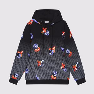 2021ss spring and summer new high grade cotton printing short sleeve round neck panel T-Shirt Size: m-l-xl-xxl-xxxl Color: black white tgv4544