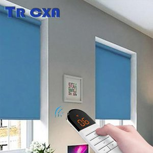 Blinds Automate Online Wife Electric Motor Smart With Life App