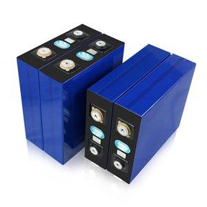 12 PCS Grade A 3.2V LiFePO4 200Ah CATL Battery 12v 24v 48v Deep Cycle Rechargeable Lithium Iron Phosphate Batteries Solar Energy Storage Cell Marine US EU TAX FREE