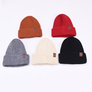 Warm Beanie cap Man Woman Skull Caps Fall Winter Breathable Fitted Bucket Hat Cap Good Quality beanies