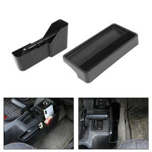 Car Organizer Areyourshop For Wrangler TJ 1997-2006 Interior Gear Dashboard Storage Box Car-Styling Accessories Parts