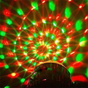 New Portable Laser Stage Lights RGB Seven mode Lighting Mini DJ Laser with Remote Control For Christmas Party Club Projector 778 K2