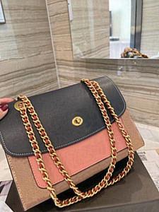 Clássico camélia feminino bolsa de ombro cadeia bolsa messenger bolsa de mestres-venda bolsas de corpo feminino bolsas de corpo de carteira Várias cores