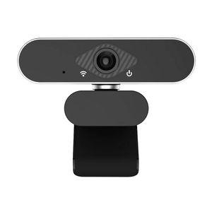 1080P Webcam with Microphone 60Fps Webcams Autofocus Streaming HD USB Computer Web Camera for PC Laptop Desktop Video