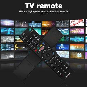 Controle remoto de TV inteligente Acessórios em casa inteligente para Sony RMT-TX100D RMT-TX102U RMT-TX101J RMT-TX102D