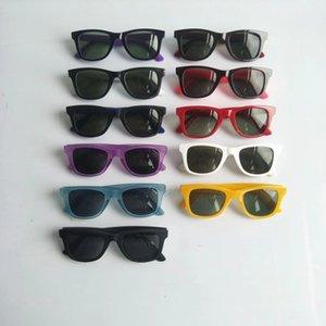 نظارات شمسية ماركة للرجال النساء الرجعية مربع النظارات uv حماية في الهواء الطلق الرياضية القيادة نظارات 29 الألوان