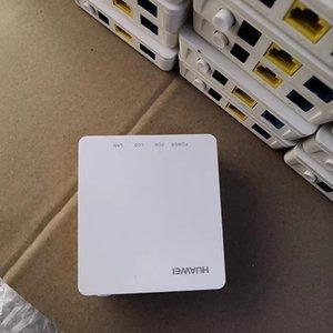 Fiber Optic Equipment 20pcs 100% Original Used Epon Gpon ONU HG8310M HG8010H Second Hand Router Without, PowerAdaptor